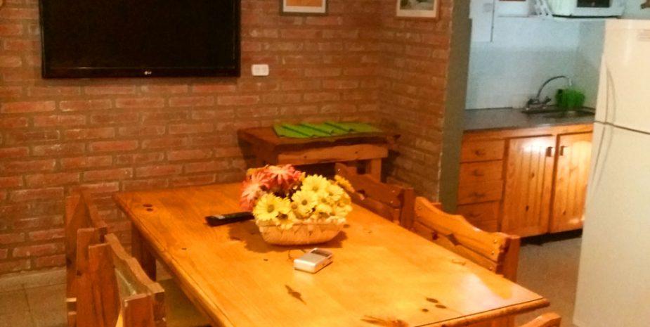 comedor-cocina Minze